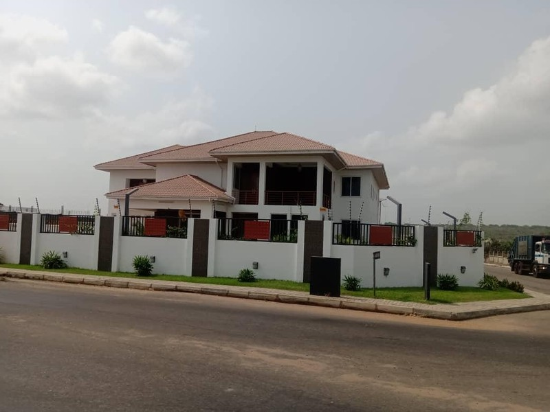 68 Properties And Homes For Sale In Accra Ghana Broll Ghana