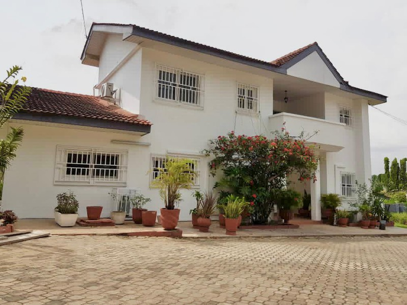 86 Properties And Homes To Let In Accra Ghana Broll Ghana